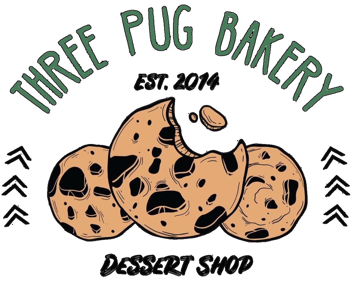 Three Pug Bakery
